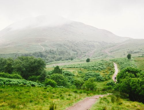 West Highland Way – Road Trip