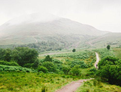 West Highland Way – Road Trip