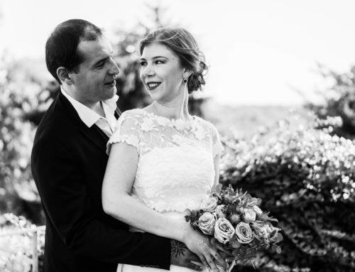 Mariage à Provins – Helena & Cédric